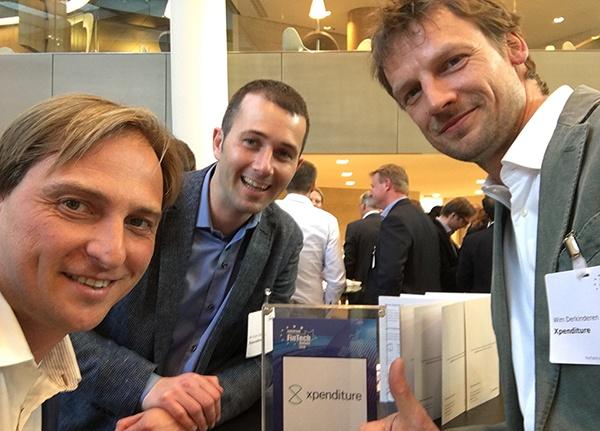 team fintech awards