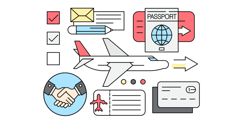 How to Manage Corporate Travel for Growing Businesses