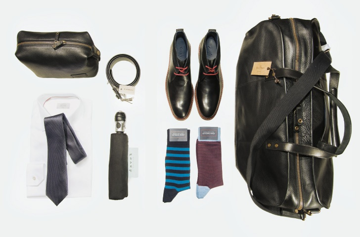 Pack Like a Pro for a Perfect Business Trip